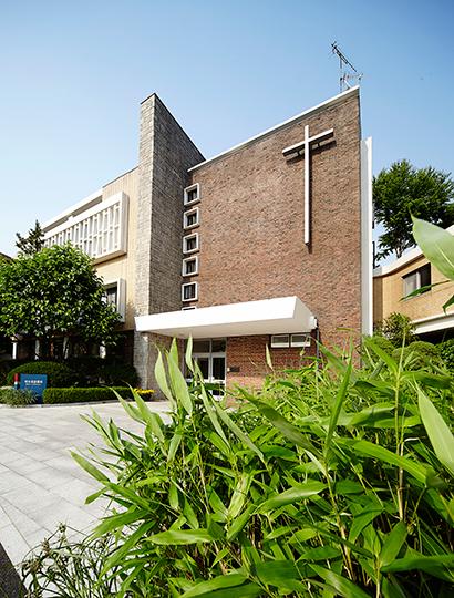 Jesuit Community