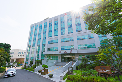 Berchmans Woojung Hall (BW Hall)
